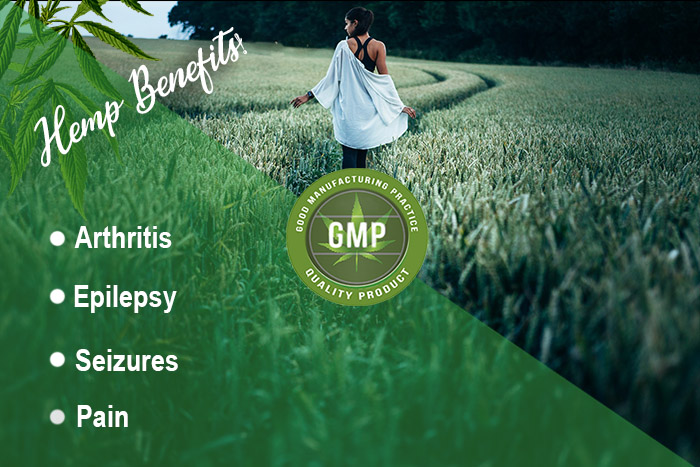 CBD Benefits Are Becoming Well Known World Wide